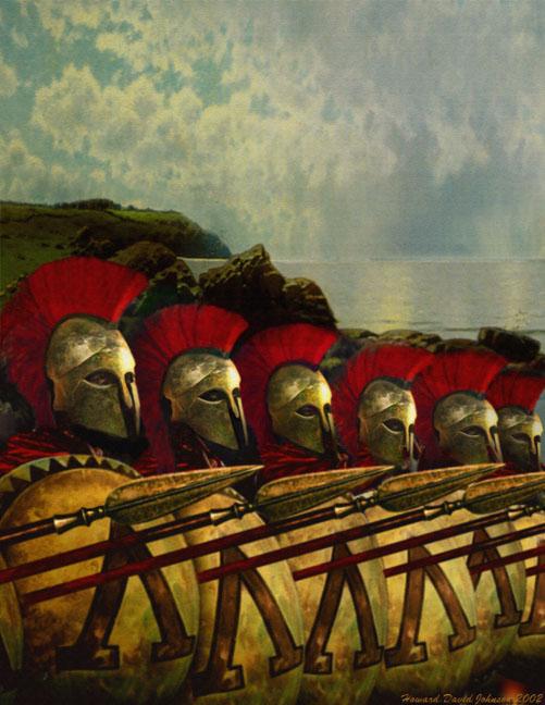 spartan warriors amp greek hoplites the iliad ampthe trojan